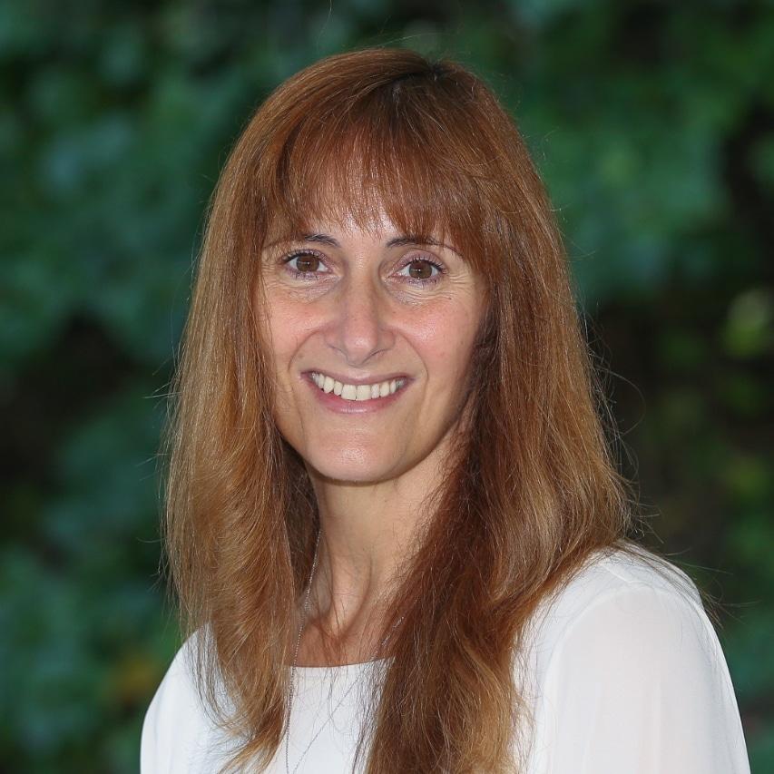 Susan Semrau