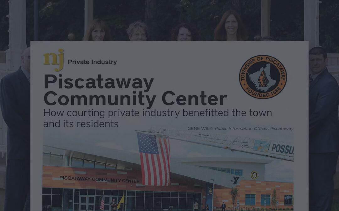 Dorsey & Semrau Featured In New Jersey League of Municipalities on Meeting Decorum